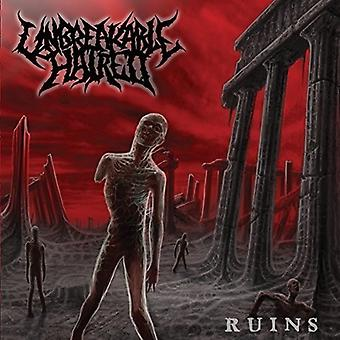 Unbreakable Hatred - Ruins [CD] USA import