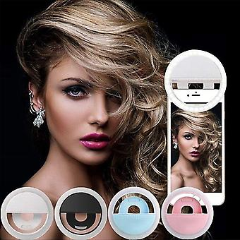 Beste USB-Ladegerät, Led Selfie Ring licht