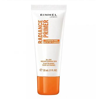 Rimmel Radiance Illuminating Primer
