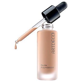 Artdeco Colour Dot Nude Foundation #90-tan chiffon gold 20 ml