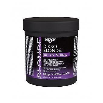 Dikson Dikso Blonde Bleach 9-nivå 500 gr