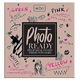 Wibo Photo Ready Press Powder