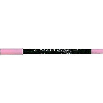 Uchida Le Plume II Pen - Bubble Gum Pink