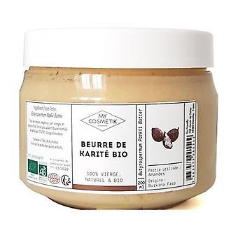 Organic Shea Butter 200 ml