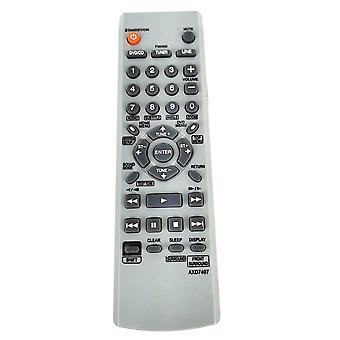 AXD7407 til Pioneer DVD Fjernbetjening XV-DV232 XV-DV240 XV-DV350 S-DV232 S-DV340ST S-DV240SW Fernebdienung