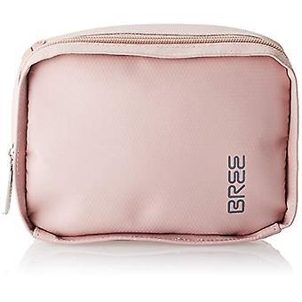 BREE Collection PNCH 727, Unisex-Adult Folder Bag, Misty Rose, Standard
