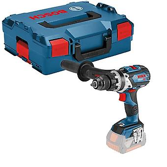 Bosch GSB18V-110C BRUSHLESS 18V Combi Drill with L-Boxx (Body Only)