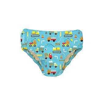 Charlie Banana® Reusable Super Pro Junior Organic Lined Training Pants