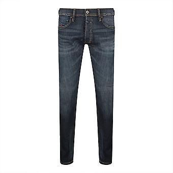 Diesel Tepphar-X RFE03 Jeans