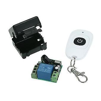 ل433MHz DC12V 1CH RF اللاسلكية التحكم عن بعد WS29901
