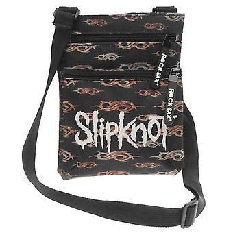 Slipknot - Sac mortuaire rouillé