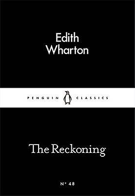 Reckoning 9780141397566 by Edith Wharton