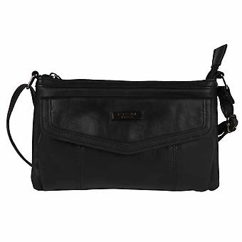 Ladies Small Soft Leather Evening Bag