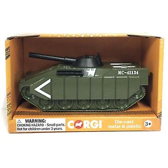 Corgi CHUNKIES CH034 Military Armoured Diecast and Plastic Toy