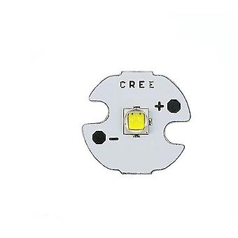new 10w 16mm size white 6500k 10w xml2 t6 lights full power led 3v 3535 5050 1 3w 5 6w 10w 18w for led sm63494