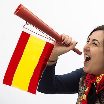 Spanska flaggstadion Horn