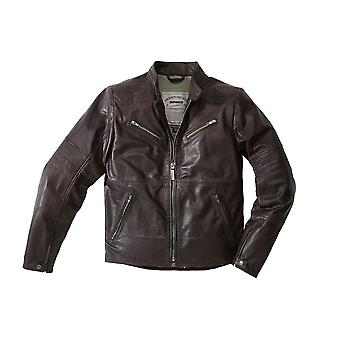 Spidi GB Garage CE Jacket Brown 36 46 P164 044