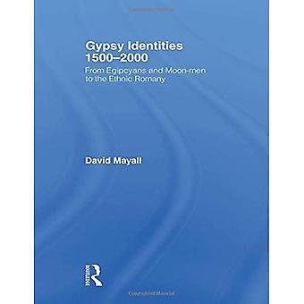 Gypsy Identities 1500-2000