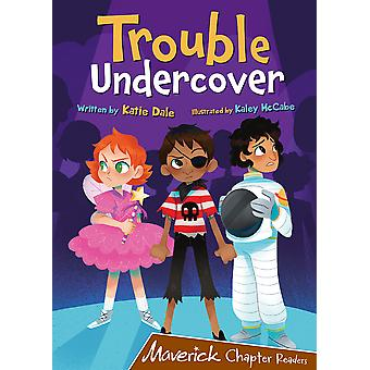 Trouble Undercover