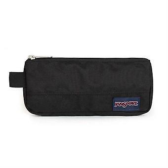 Jansport Basic Accessory Pencil Pouch - Black