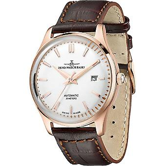 Zeno-Watch - Wristwatch - Men - Jules Classic Automatic 4942-2824-Pgr-g2
