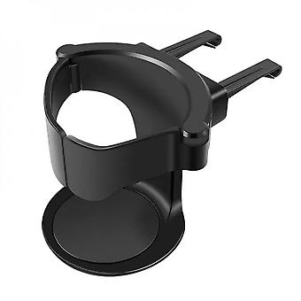 Auto Air Vent Drink Cup Fleshouder