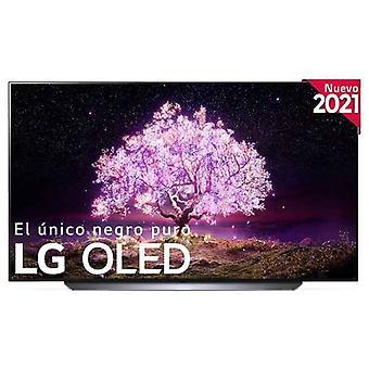 """Смарт ТВ LG OLED48C14LB 48"""" 4K Ultra HD OLED HDR10"""