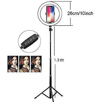 סלפי צלצול אור צילום טלפון אורות סלפי