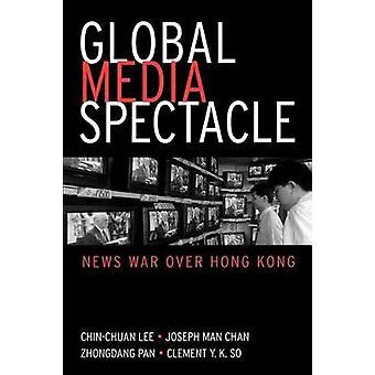Spettacolo mediatico globale
