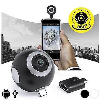 Lens converters 360º camera for smartphone hd 145771