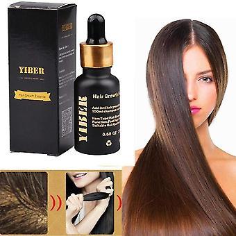 20Ml natürliche Haarwachstum ätherische Öle mischung mit Anti-Haarausfall-Eigenschaften