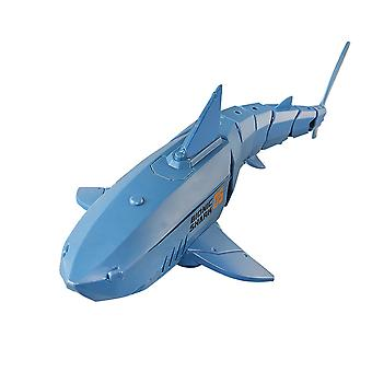 Children's Educational Remote Control Shark Holiday Gift Fun Interaction