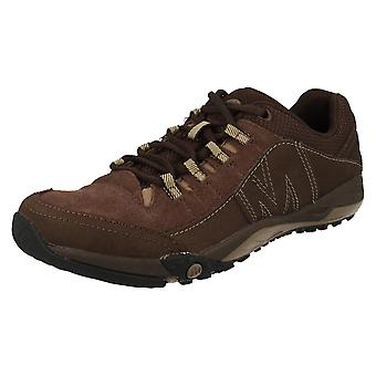 Mens Merrell Casual Trainers Helixer Evo