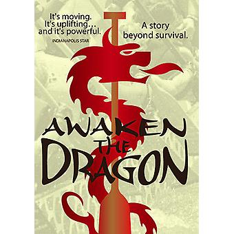 Éveiller l'importation USA Dragon [DVD]