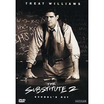 2 [DVD] USA Import zu ersetzen