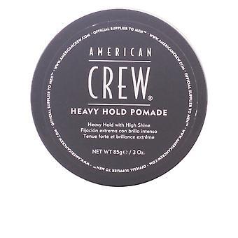 American Crew schwer halten Pomade 85 Gr für Männer