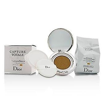 Christian Dior Totale Capture Dreamskin Perfect Skin Cushion Spf 50 Con ricarica supplementare - 025 - 2x15g/0.5oz