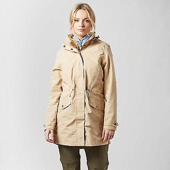 New Peter Storm Women's Cedar II Jacket Stone