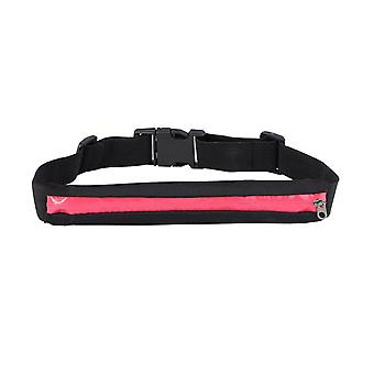 Boolavard� Sports Elastic Waist Bag���Ideal sports accessory for storing such it