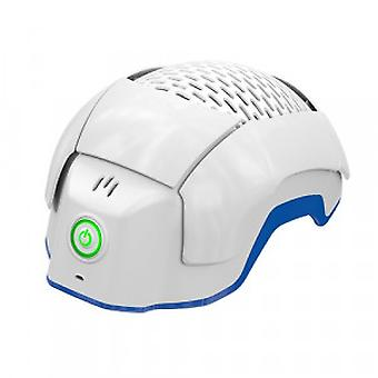 Theradome Pro Laser Helmet - Helps Fight Signs of Thinning - LLLT Cordless Device - For Home Usage - Bring Back Thickness - No Pain, No Heat