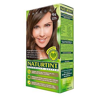 Naturtint, Hair Dye Natural Chestnut, 165ml