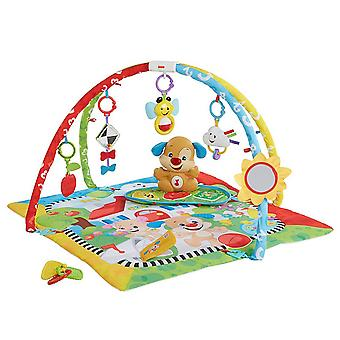 Fisher Price Puppy N Pals Learning Gym