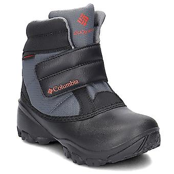 Columbia tau fiberkabel BY2736053 universal vinter kids sko