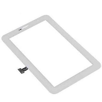 Touch screen per Samsung Galaxy Tablet 7 (P1000)-bianco