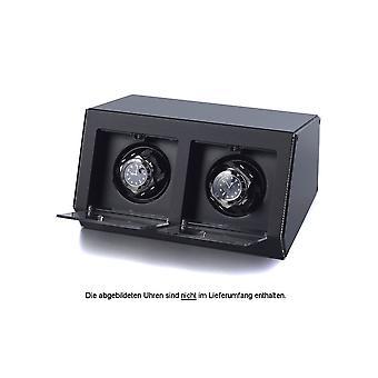 Portax winders Argent 2 watches black 1003123001