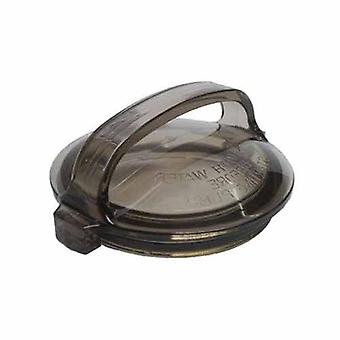 Hayward SPX1500D2A Strainer Cover with O-Ring for Pumps and Filters
