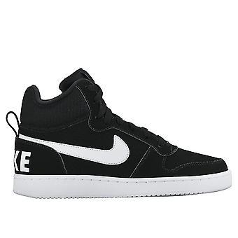 Nike WMNS Court μπαουλ Mid 844906010 Universal όλο το χρόνο γυναικεία παπούτσια