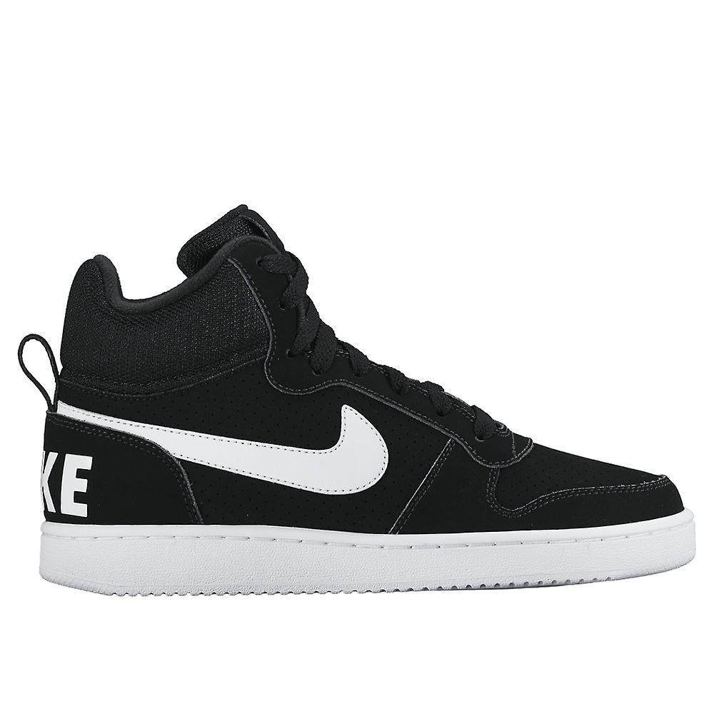 Nike Wmns Court Borough Mid 844906010