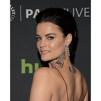 Jaimie Alexander At Arrivals For Paleylive Ny An Evening With The Cast & Creator Of Blindspot The Paley Center For Media New York Ny April 11 2016 Photo By Eli WinstonEverett Collection Celebrity
