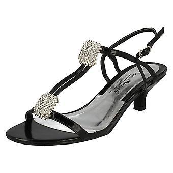 Mesdames Anne Michelle talons sandales L3304